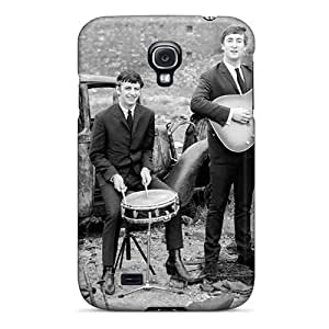 Samsung Galasy S3 I9300 Slim [ultra Fit] Rock Band The Beatles Protective Case Cover