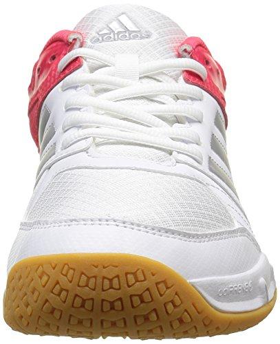 961de679a12f adidas Women s Speedcourt W Handball Shoes  Amazon.co.uk  Shoes   Bags