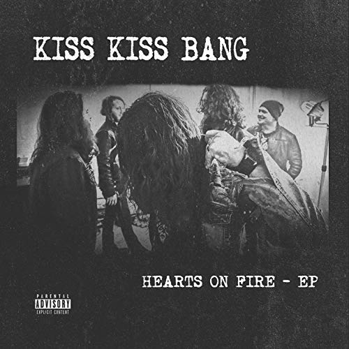 - Hearts on Fire [Explicit]