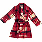 Lucky Brand Women's Packaged Plush Robe 2XL