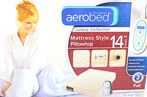 Aerobed Luxury Collection Mattress Style 14