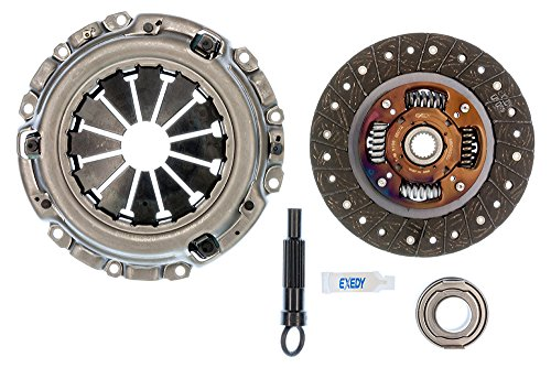 EXEDY MBK1008 OEM Replacement Clutch Kit by Exedy (Image #1)