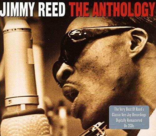 Jimmy Reed - The Anthology