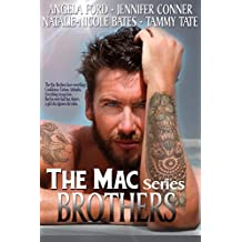 The Mac Brothers Series