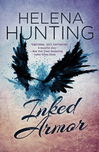 Inked Armor (3) (The Clipped Wings Series)