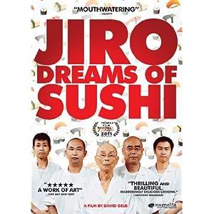 『Jiro Dreams of Sushi』