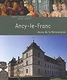 Image de Ancy-le-Franc (French Edition)