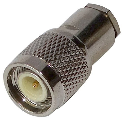 AERZETIX: TNC Male Connector for H58 Cable: Amazon.co.uk: Electronics