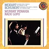 Mozart & Schubert: Works for Piano Duo (Expanded Edition)