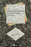 Introduction to Statistics for Process Studies, Melton, Luke, 0070414491