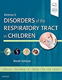 img - for Kendig's Disorders of the Respiratory Tract in Children, 9e book / textbook / text book