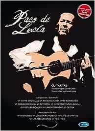 Paco De Lucia: Guitar
