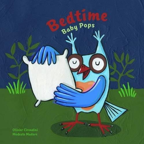 Download Baby Pops: Bedtime PDF