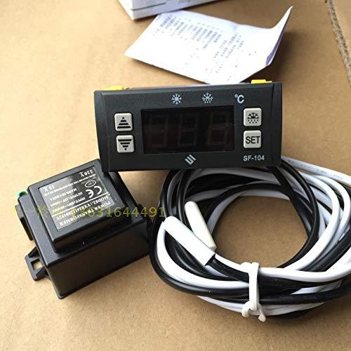 Lysee SF-104 Temperature Controller Temperature Controller Temperature Controller Controller Refrigeration