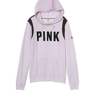 5060924174ce3 Amazon.com: Victoria Secret PINK CrossOver Hoodie Pullover ...