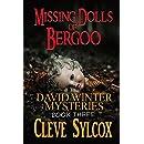 Missing Dolls of Bergoo: David Winter Mysteries - Book 3