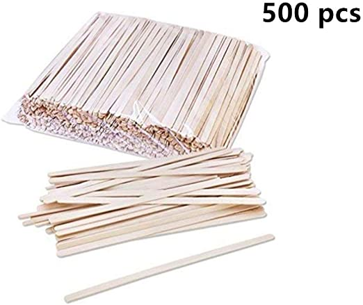 "Royal 10/"" Round Bamboo Skewers /& Wood Stirrers coffee stir sticks"