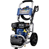 Westinghouse WPX3100 Gas Powered Pressure Washer with Soap Injection – 3100 PSI 2.5 GPM – One Gallon Reservoir – 30' SUPR-flex Hose – 5 Quick-Change Nozzles For Sale