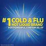 Theraflu Multi-Symptom Severe Cold and Theraflu