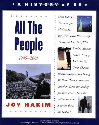 A History of US: Book 10: All the People 1945-2001