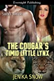The Cougar's Timid Little Lynx (Sweet Water Book 1)