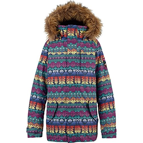 Burton Youth Snowboard Jackets - 9