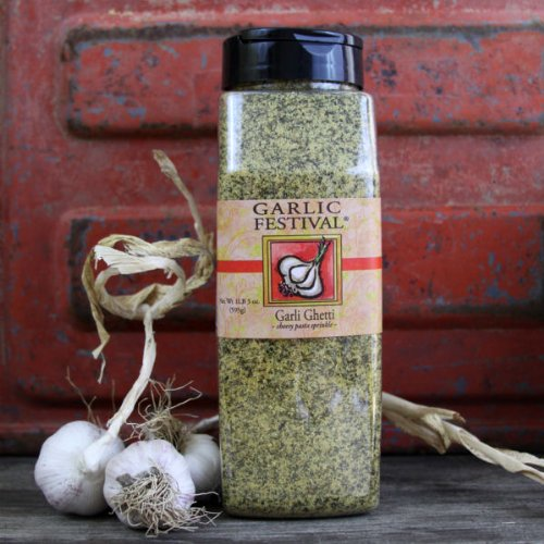 Garli Ghetti Cheesy Garlic Sprinkle (Grande)