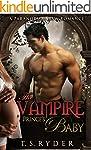 ROMANCE: PARANORMAL ROMANCE: The Vamp...