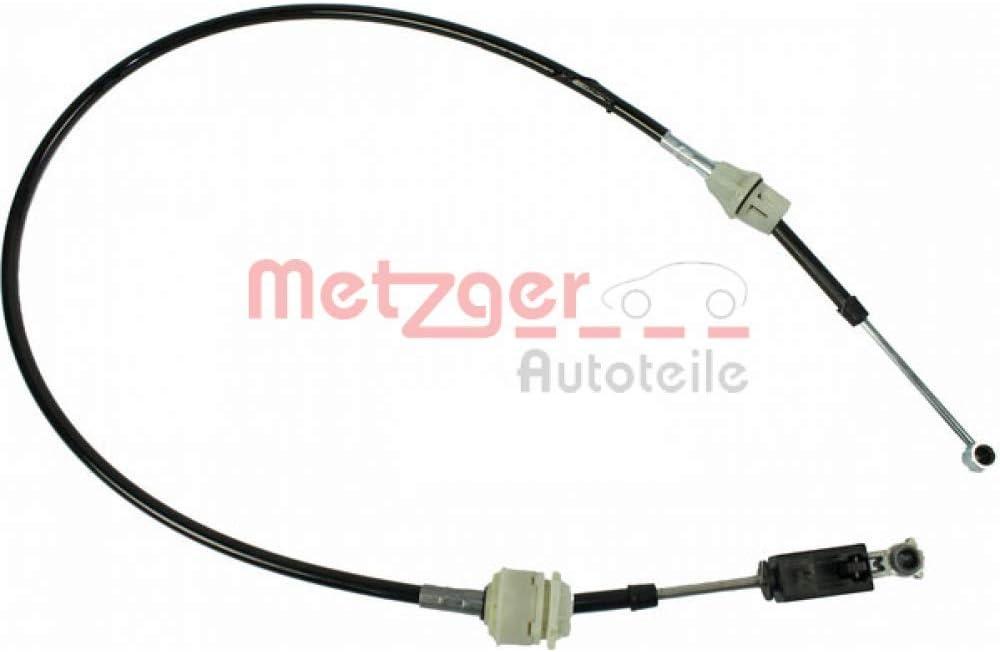 Metzger 3150023 Cable de accionamiento, caja de cambios: Amazon.es: Coche y moto