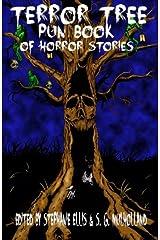 Terror Tree Pun Book of Horror Stories Paperback