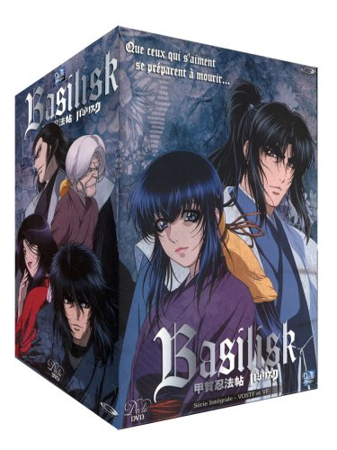 Basilisk - Edition Simple VOSTFR/VF