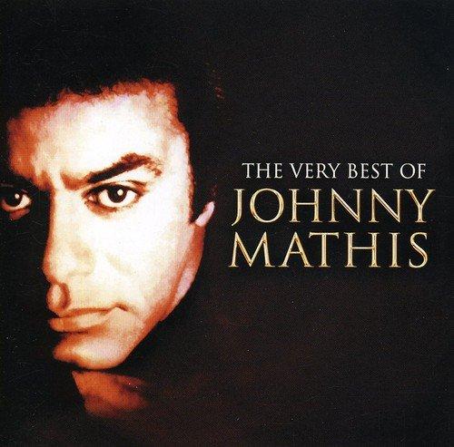 Under blast sales Max 90% OFF Very Best of Johnny Mathis