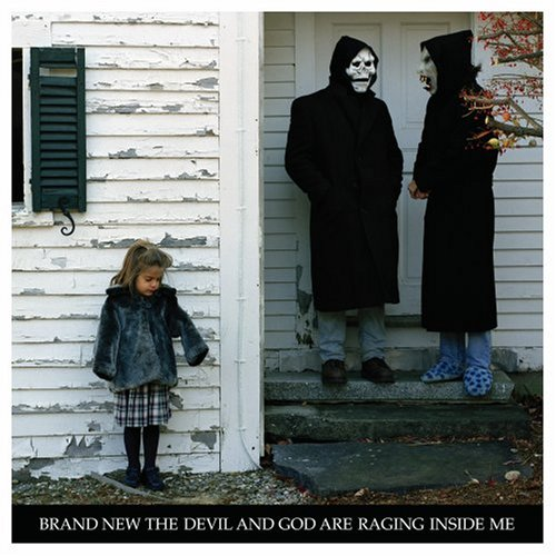 Music : The Devil And God Are Raging Inside Me
