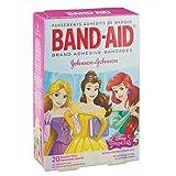 Band-Aid Disney Princess Bandages - First Aid Kid Supplies - 480 Per Pack