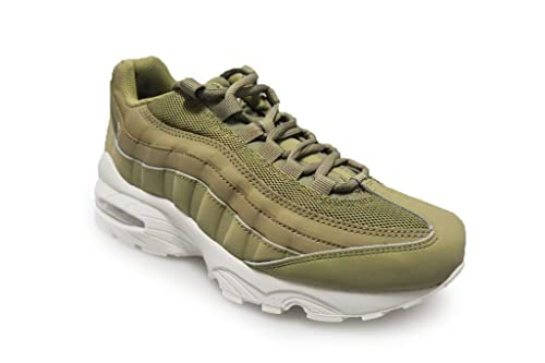 Nike Juniors Air Max  95 (GS)  Amazon.co.uk  Shoes   Bags 2a9757193