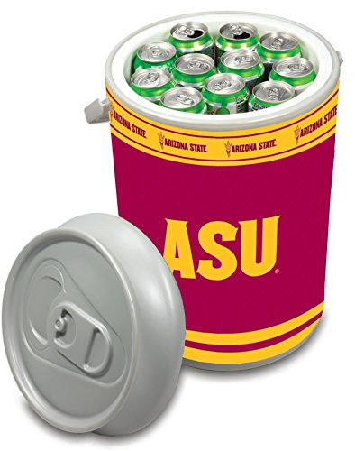 NCAA Arizona State Sun Devils Mega Can Cooler, 5-Gallon