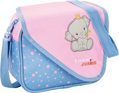 Step by Step Junior borsa per l' asilo alpbag Little Elephant Little Elephant