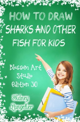 learn to draw sea creatures - 7