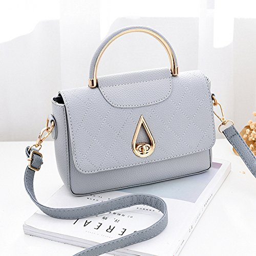 Amazon.com: Bolsas de hombro para mujer, bolsa de mujer ...