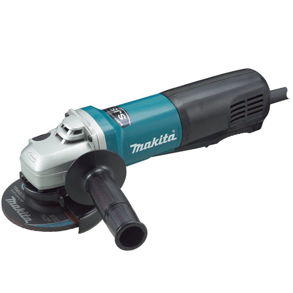 Angle Grinder, 4-1 2 In.