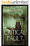 Critical Fault (The Zambezi Chronicles Book 2)