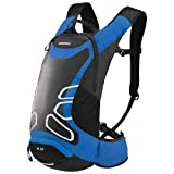 Shimano ROKKO All Round Day Pack, 16 Liter, Lightning Blue Bag by Shimano