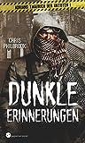 Dunkle Erinnerungen: Zombie-Thriller (Adrians Tagebuch der Untoten 1) (German Edition)