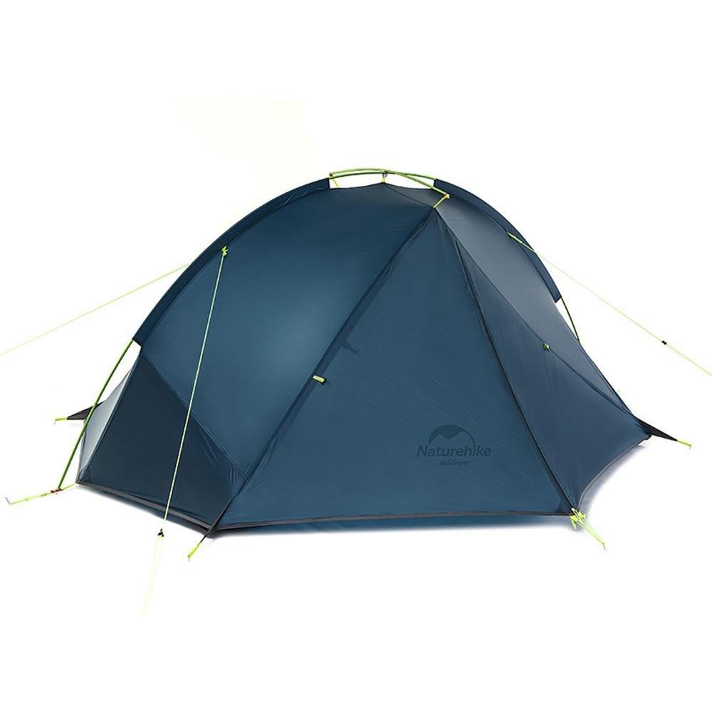 Camping Campingplatz Ultra-light Aluminium-Stäbe Anti-Regenwasser-Zelt, 1 Person   2 Personen