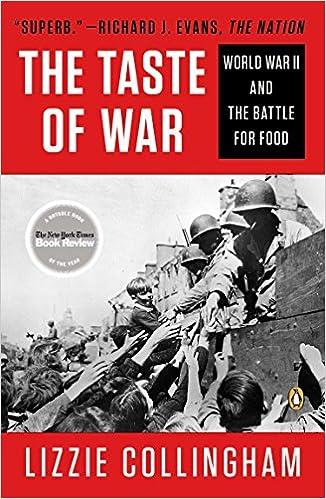 afab6dd9c4e46 Amazon.com: Taste of War: World War II and the Battle for Food ...