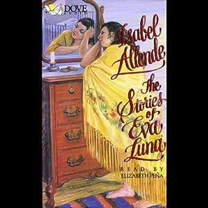 The Stories of Eva Luna Audiobook