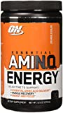 Optimum Nutrition Amino Energy, Orange Cooler, 30 Serving