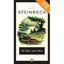 Of Mice and Men: Teacher's Deluxe Edition