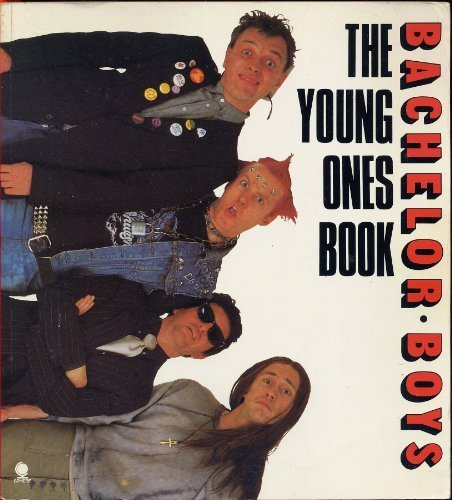 Bachelor Boys: The Young Ones Book
