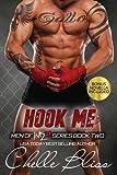 Hook Me: Men of Inked, Book 2